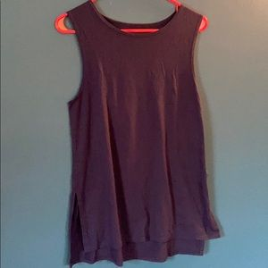 Onzie Tank Long One Size